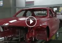 VIDEO: Kā tiek ražoti BMW markas auto
