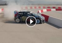 VIDEO: Lūk, tā ir tieksme pēc ātruma, un kas pa driftu – tā ir vienkārši FANTASTIKA!