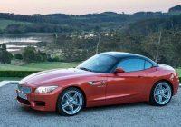 Bēdīgas vēstis, kas pienākušas no BMW par Z4 modeļa nākotni…