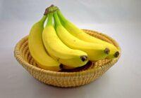 Banāni veselībai: 7 veselības problēmas, kuras tie izārstēs labāk nekā zāles