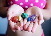 Akmeņi, kas piesaista veiksmi, vairo labklājību un uzlabo finanšu situāciju