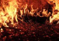 Vakardien dzēsti pirmie seši kūlas ugunsgrēki šogad