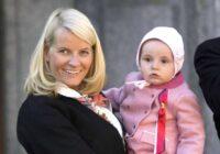 Lūk par kādu dāmu tagad ir izaugusi princese Ingrīda – kopš šī foto jau pagājuši 15 gadi