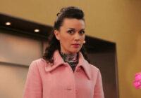 Populārā Krievijas aktrise Anastasija Zavorotņuka cīnās ar smadzeņu vēzi un ir komā