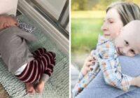 4 gadus vecs puisēns savai mammai pateica, ka gaidīs viņu debesīs, pirms došanās mūžībā
