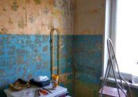 """Briesmīga virtuve """"hruščovenē"""" un tās žilbinošās pārmaiņas! (+FOTO)"""