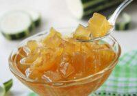 """Neprātīgi garšīgs ievārījums """"Krievu ananass""""! Mīļākā recepte ziemai"""