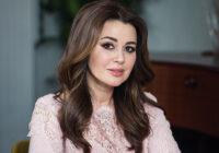 Anastasija Zavorotņuka: Pirmais oficiālais ģimenes paziņojums