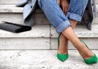 7 apavu pāri, kuriem jābūt katras sievietes īpašumā