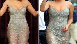 Slavenības vienā un tajā pašā apģērbā, bet izskatās pilnīgi atšķirīgi!
