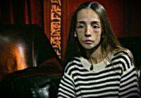 """Ar anoreksiju slimā """"Ekstrasensu cīņas"""" dalībniece Katja Jakovļeva izmainījusies un kļuvusi par skaistuli"""