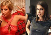 10 krievu slavenību foto, kas pierāda, ka viņu skaistums nav nācis no mātes dabas