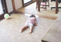 Kāpēc es nerunāju ar savu dēlu, kad viņš nokrīt uz zemes