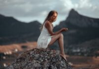 Kad stipra sieviete jūtas negribēta, viņa nelūgsies, bet ies projām