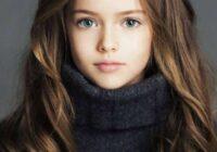 5 pasaulē skaistākie bērni