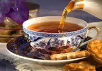 """Vīrs pameta ģimeni. Atvadoties sieva viņam teica: """"Kādudien mēs vēl iedzersim tēju!"""""""