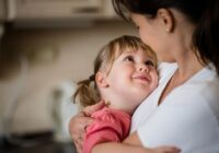 Kāpēc mammām egoistēm ir vislaimīgākie bērni?