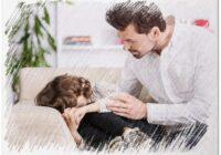 Ko bērni tā arī nepiedod vecākiem pat pieaugot…