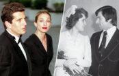Slaveni iemīlējušies pāri, kuri aizgājuši no dzīves vienā dienā