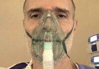"""Intervija ar ārstu, kurš izārstējās no Covid-19: """"Manās plaušās vairs neieplūda gaiss…"""""""