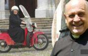 Itāļu priesteris ar koronavīrusu mirst pēc tam, kad elpošanas aparātu atdod jaunākam pacientam
