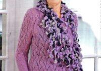 6 džemperi, kas sievieti padara vecāku pēc 45 – 50 gadiem