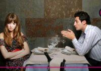 Pēc kādiem jautājumiem pirmajā randiņā no vīrieša jābēg? Atbild psihologs Pāvels Rakovs