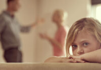 Esmu vainīga savu bērnu priekšā, jo izvēlējos viņiem tādu tēvu
