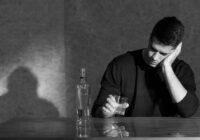 Kas notiek ar alkoholiķu bērnu, kad viņš izaug?