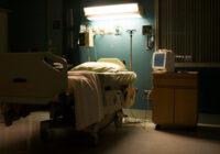 Kuldīgas slimnīca neņem pretī vīrieti ar lauztu galvaskausu, viss beidzas letāli…