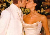 Kādas bija Deivida un Viktorijas Bekhemu kāzas? (+FOTO)