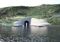 VIDEO: Norvēģijā tiks būvēts pasaulē pirmais lielo kuģu tunelis – skats ir iespaidīgs