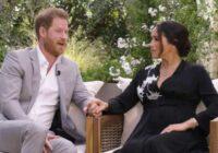 Megana Mārkla pieķerta melos slavenajā intervijā Oprai Vinfrijai