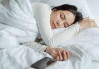 Ja jūs ejat gulēt un telefons jums atrodas blakus, tad noteikti ir jāuzzina šis!