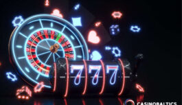 Labākie spēļu automāti, ko spēlēt 2021. gadā