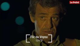 Mūžībā devusies franču kino leģenda – Žans Pols Belmondo; Kā aktieris izskatījās dzīves pēdējos gados